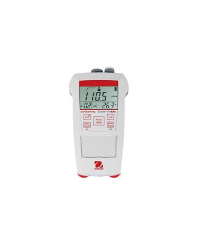 Water Quality Meter Portable Conductivity-TDS-Temp Meter - Ohaus ST300C 1 portable_conductivity_tds_temp_meter__ohaus_st300c